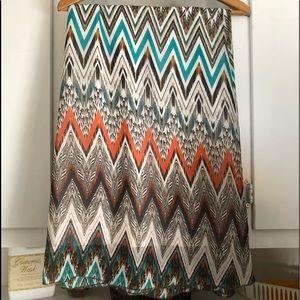Cato Maxi Skirt